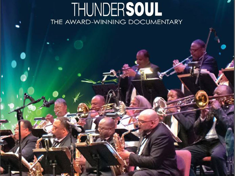 Thunder Soul Orchestra